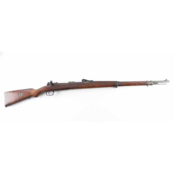 DWM Gewehr 98 8mm Mauser SN: 7988l