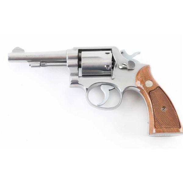 Smith & Wesson 64 .38 Spl SN: D611154
