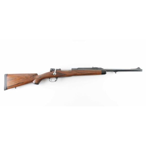 Mauser 98 Sporter .458 Win Mag SN: 3701