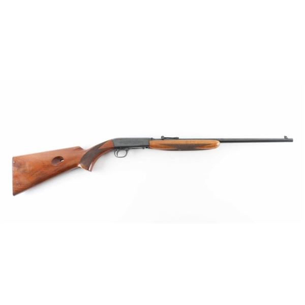 Browning SA-22 'Grade I' .22 LR SN: T16141