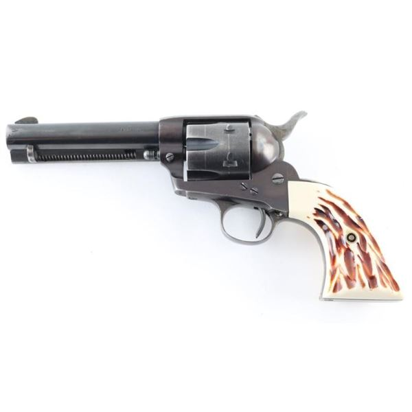 Great Western Arms Single Action .38 Spl