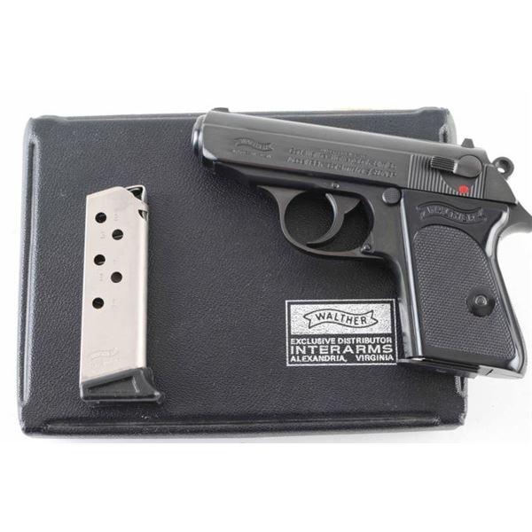Interarms PPK .380 ACP SN: K003774
