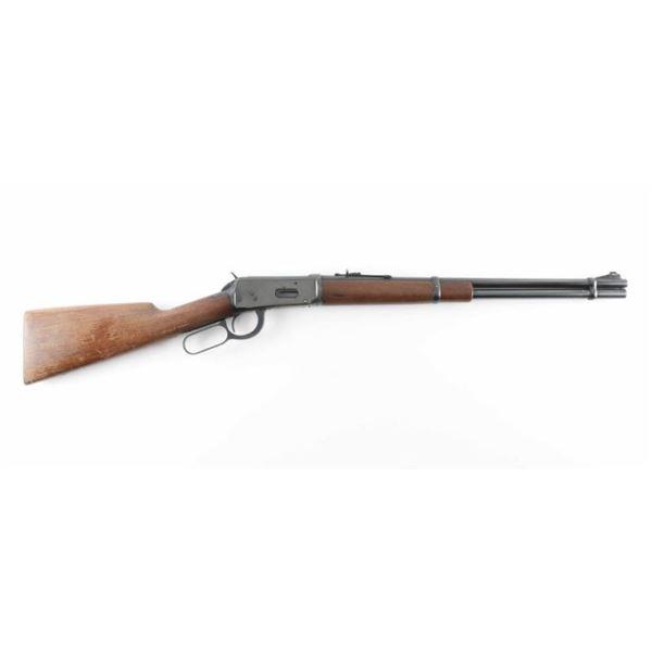 Winchester Model 94 .30-30 SN: 1655652