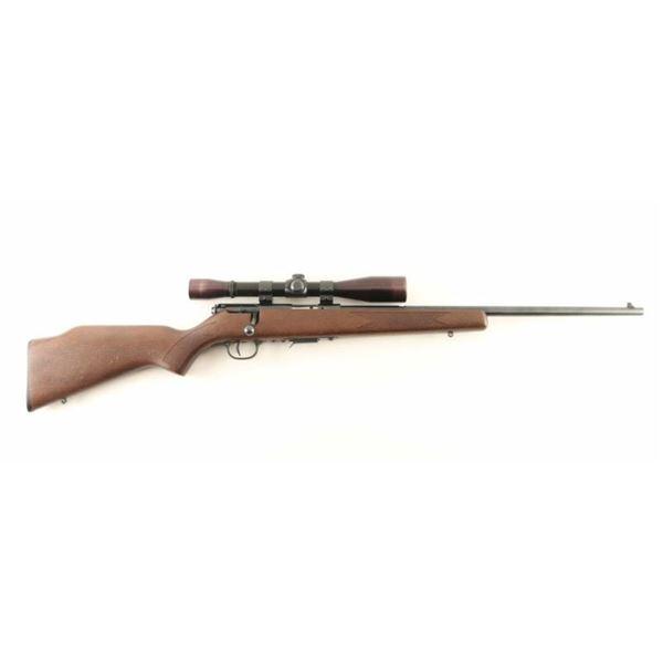 Savage Model 93 22 WMR SN: 2036683