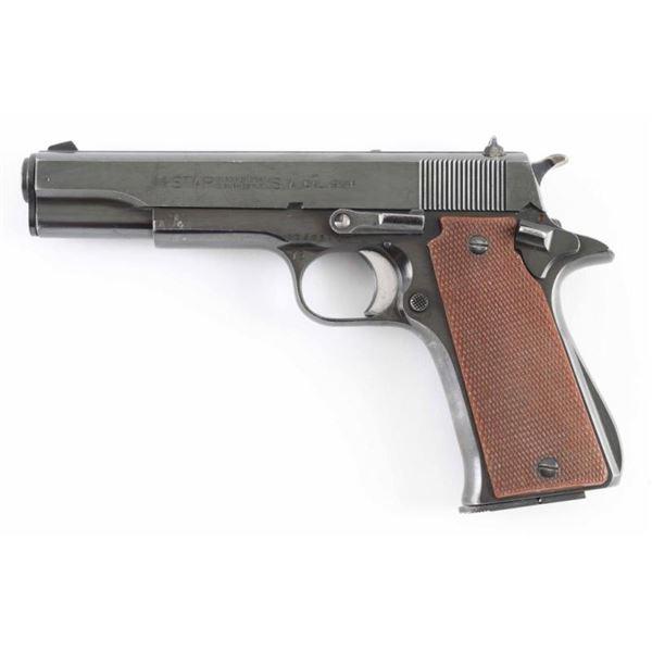 Star/P.W. Arms B Super 9mm SN: 56753