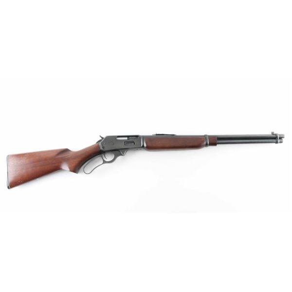 Marlin Model 336 R.C. .30-30 Win SN: J33866