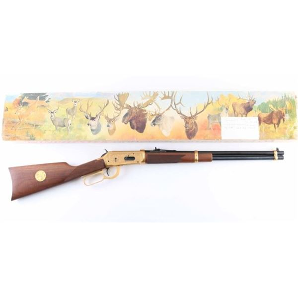 Winchester Model 94 'Antlered Game' .30-30