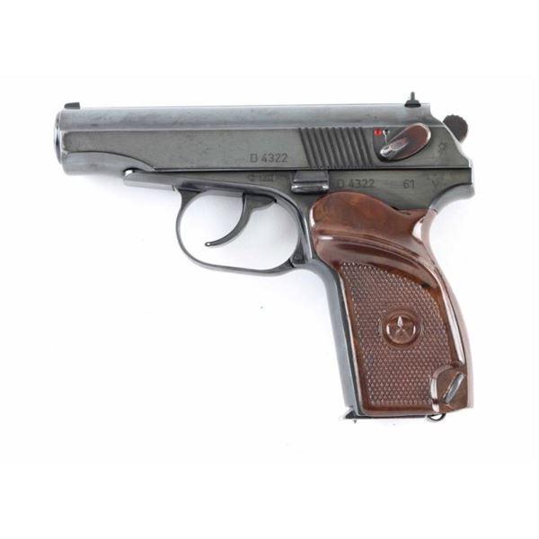 Ernst-Thälmann/RUKO Products Makarov 9x18mm D4322