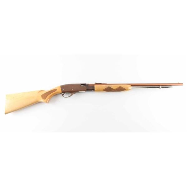 Remington 572 Fieldmaster .22 S/L/LR NVSN