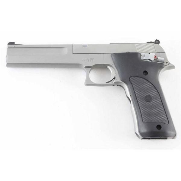 Smith & Wesson 2206 22LR SN: TVU3380