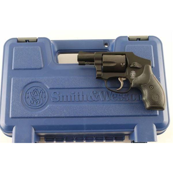 Smith & Wesson 442-1 .38 Spl SN: CWZ5051