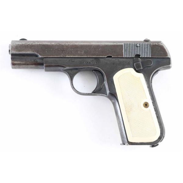 Colt 1903 Pocket Hammerless .32 ACP #457406