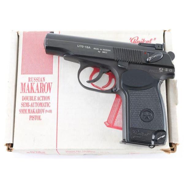 IMEZ/K.B.I. IJ70-18A 9mm Makarov AKB5547/PM02287