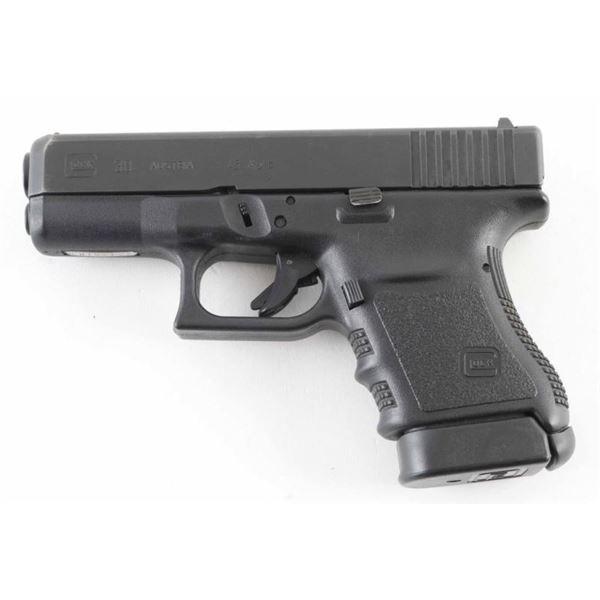 Glock 30 Gen 3 .45 ACP SN: CMT081US