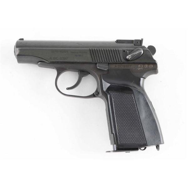 IMEZ/K.B.I. IJ70-18AH 9mm Makarov ABc9197/RS07228