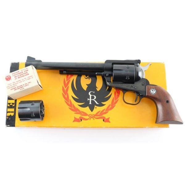 Ruger Blackhawk .45 LC/ACP SN: 45-11822