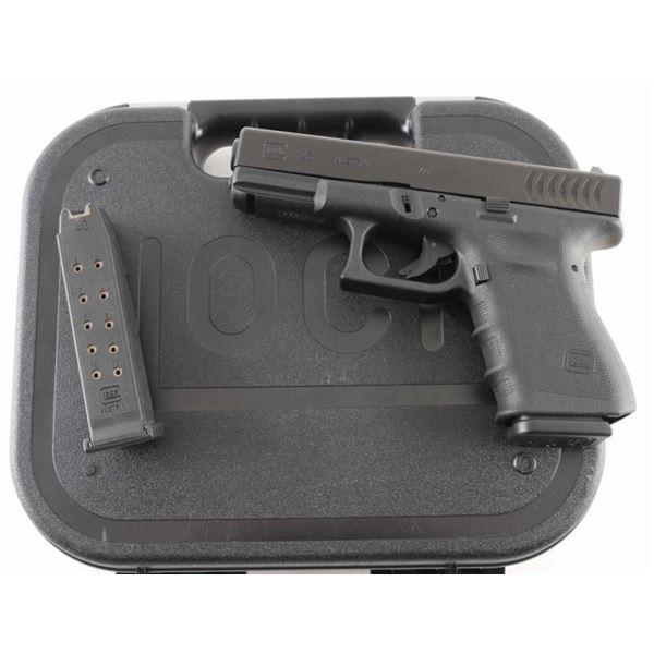 Glock 23 Gen 3 RTF2 .40 S&W SN: NYV623