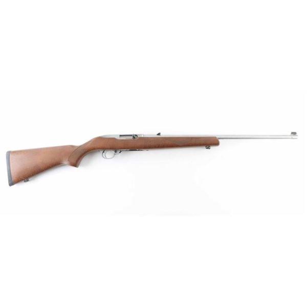 Ruger 10/22 Rifle .22 LR SN: 255-11535