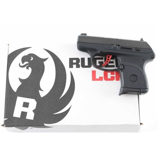 Ruger LCP .380 ACP SN: 371778615