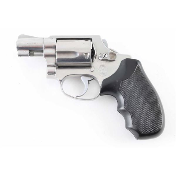 Smith & Wesson 60 .38 Spl SN: R128249