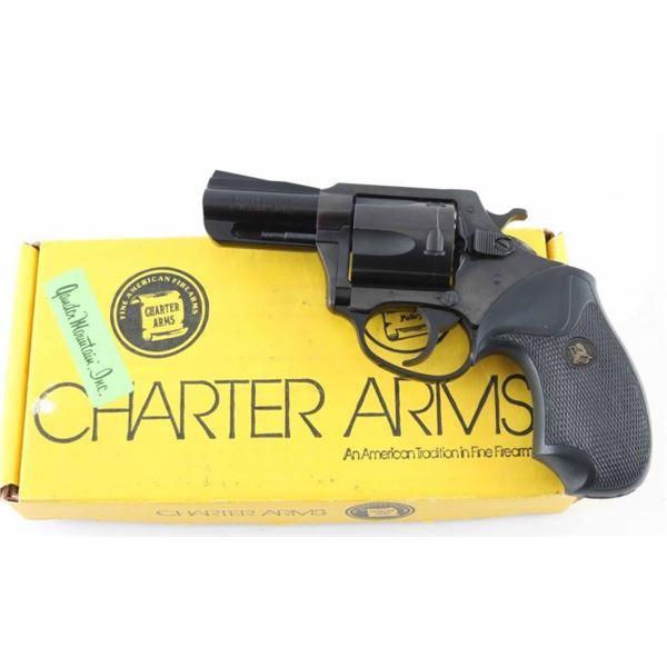 Charter Arms Bulldog Pug .44 Spl SN 1018352