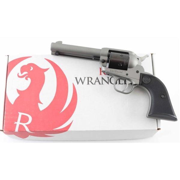 Ruger Wrangler .22 LR SN: 200-94785
