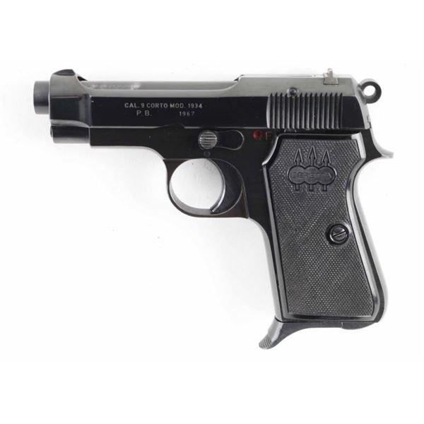 Beretta 1934 .380 ACP SN: F52031