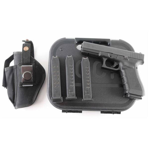 Glock 22 Gen 4 .40 S&W SN: VVP354