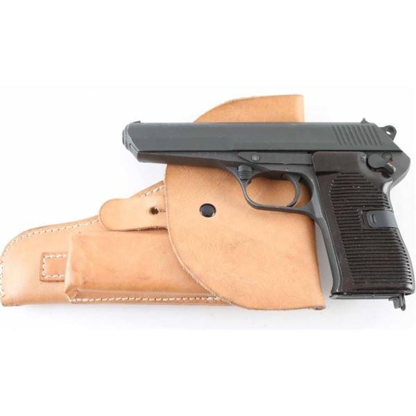 CZ/CAI vz. 52 Pistole 7.62x25 SN: M12131