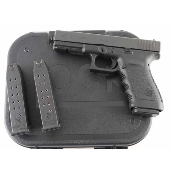 Glock 21 Gen 3 SF .45 ACP SN: RKP633