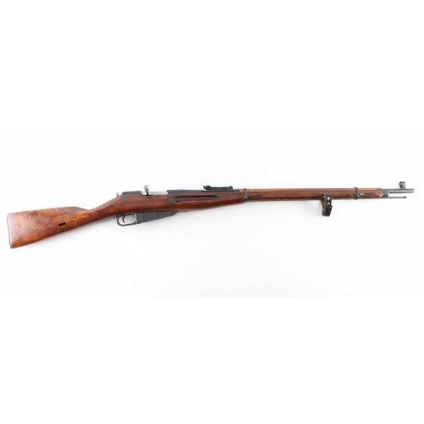 Izhevsk/TG M91/30 Mosin Nagant 7.62x54R