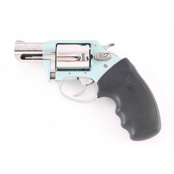 Charter Arms The Tiffany .38 Spl #15-36673