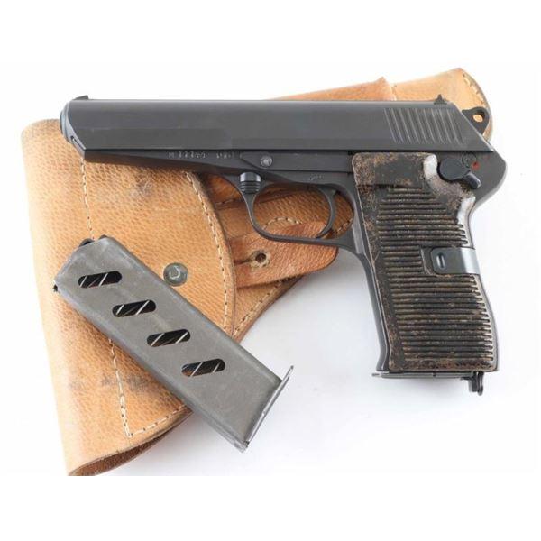 CZ/Intrac vz. 52 Pistole 7.62x25 SN: M11144