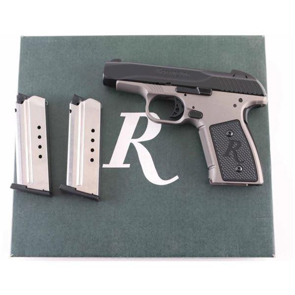 Remington R51 9mm SN: H023041R51