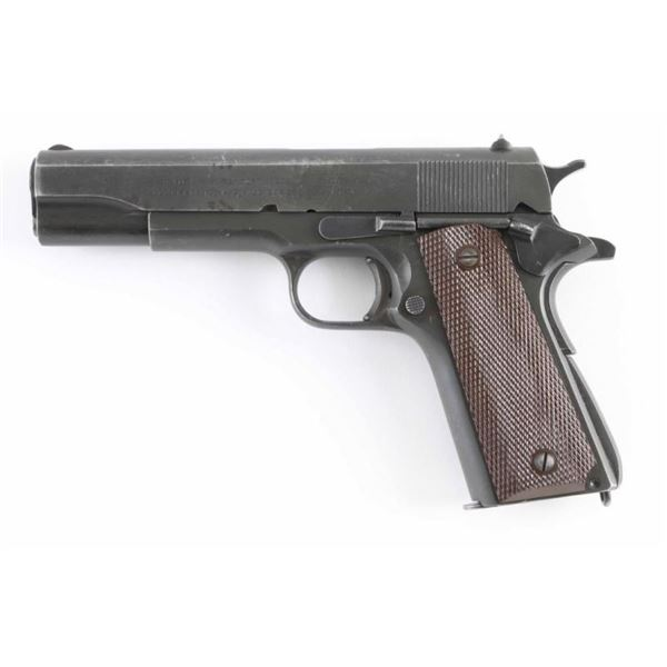 Colt M1911A1 U.S. Army .45 ACP SN: 1679283