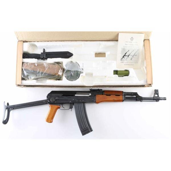 Norinco/CSI Type 84S-1 5.56mm SN: 320143