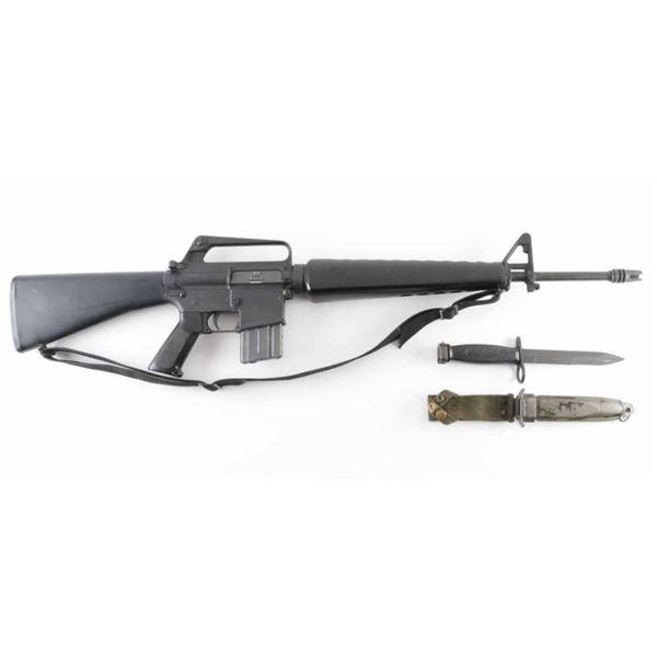 Colt AR-15 SP1 .223 Rem SN: SP38366