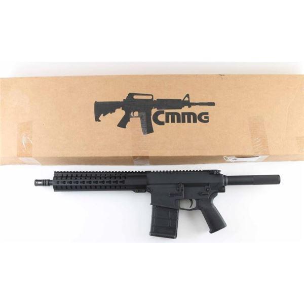 CMMG Mk3 308 Win SN: SDT02323