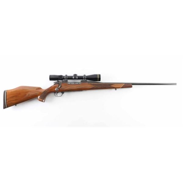 Weatherby Mark V .270 Wby Mag SN: P25134