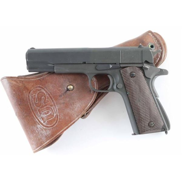 Colt M1911A1 U.S. Army .45 ACP SN: 836650