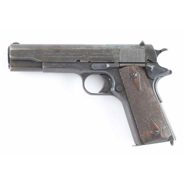 Colt 1911 U.S. Army .45 ACP SN: 448295
