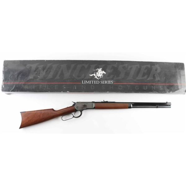 Winchester Model 1892 .45 LC SN: 00392MY92A