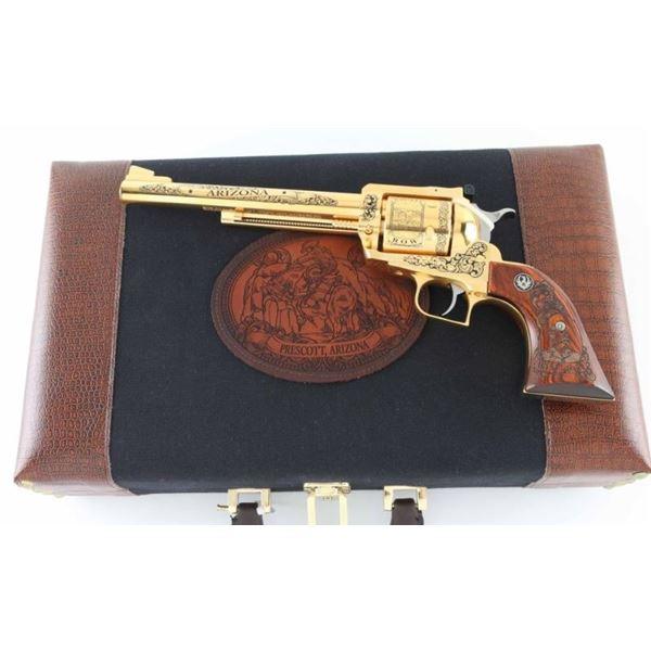 Ruger 'Prescott Heritage' Revolver
