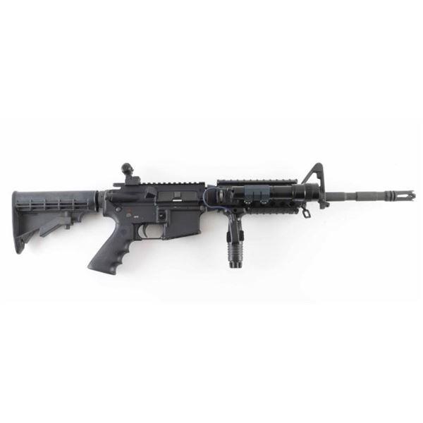 Bushmaster XM15-E2S 5.56mm SN: L051348