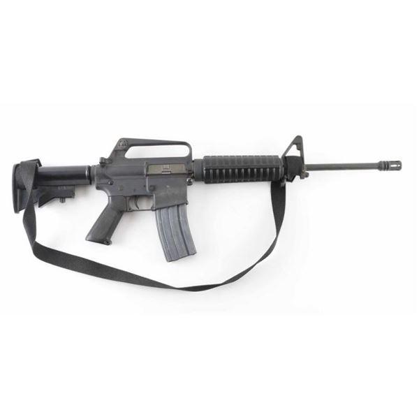 Colt AR-15 SP1 .223 Rem SN: SP102822