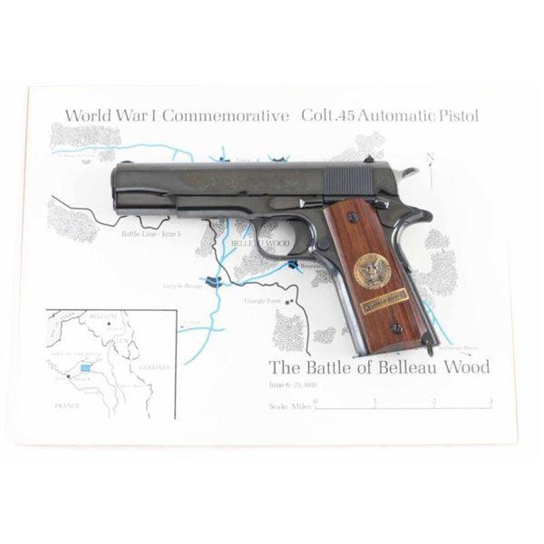 Colt Government Model 'Belleau Wood' .45 5612-BW