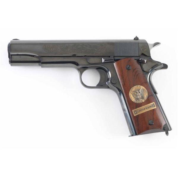 Colt Government Model 'Belleau Wood' .45 4900-BW