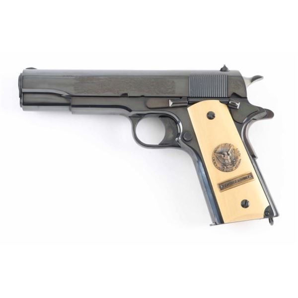 Colt Government Model '2nd Marne' .45 ACP