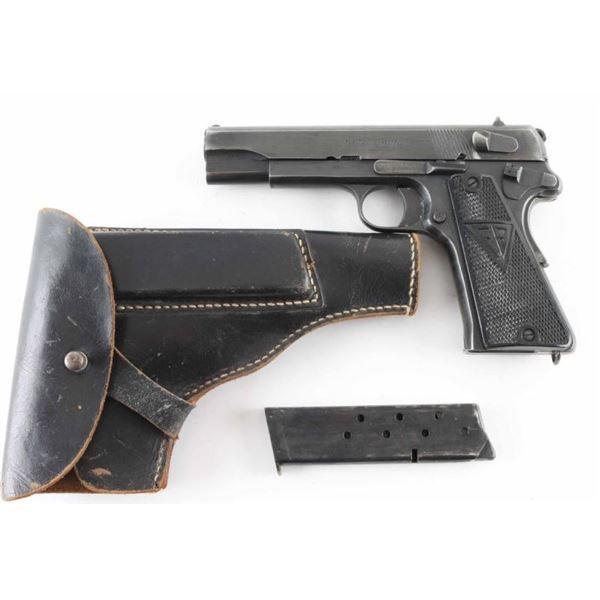 F.B. Radom VIS 35 'P.35(p)' 9mm SN: T9062