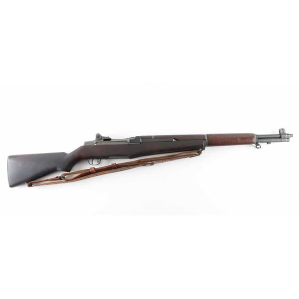Springfield M1 Garand .30-06 SN: 2437294